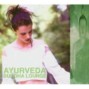 Vol. 4 Ayurveda Buddha Lounge Ayurveda Buddha Lounge Music