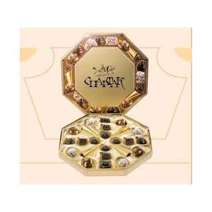 Spartak Russian Chocolate Candy Gift Box Net Weight 280g.