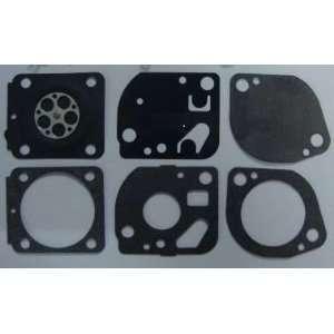 Carburetor Diaphragm & Gasket Kit Stihl FS130R FS310 BR500 BR550 BR600