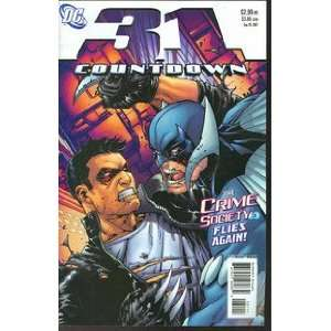 Countdown to Final Crisis #31: Sean McKeever: Books
