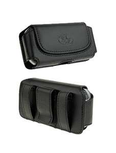 Leather Case Holster For Casio Gzone Boulder Hitachi Exilim C721 Gzone