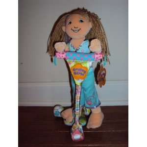 Groovy Girls Scooter and Doll Combo Toys & Games
