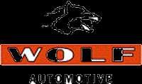 Wolf Full Size Van, Truck, SUV Floor Console
