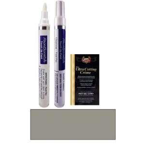 1/2 Oz. Hyper Black Pearl (Wheel) Paint Pen Kit for 2012