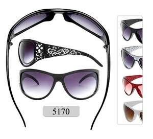 Brown Moda Italian Design Inspired by Ralph Lauren Sunglasses UV 400