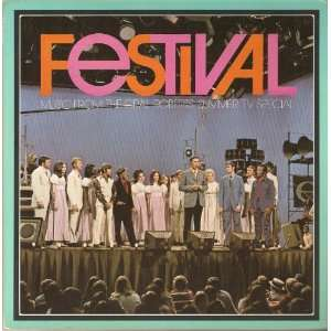 Festival Music From the Oral Roberts Summer Tv Special Various Music