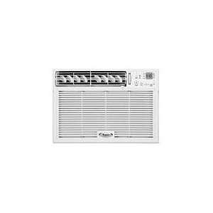 BTU Window Air Conditioner With Automatic Restart
