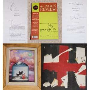 ); Wimmer, Natasha (Translator) & Stein, Lorin (Editor) Bolano Books