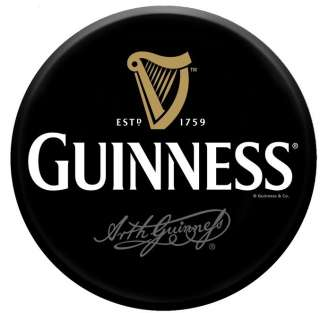 Guinness Extra Stout Irish Beer Bar Game Room Pub Table