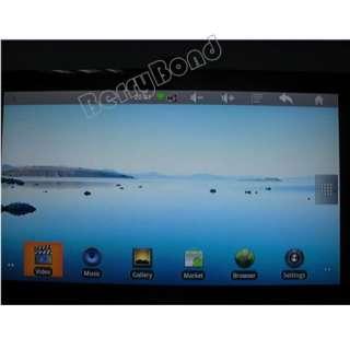 1080P HDMI Google Android 2.3 WIFI Media Player Internet TV Box