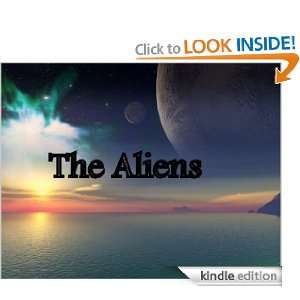 The Aliens Murray Leinster, Ertha Thompson  Kindle Store