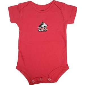 Northern Illinois Huskies Team Color Baby Creeper: Sports & Outdoors