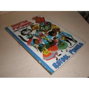 Cuentos Pintados Libro para Colorear Rafael Pombo Books