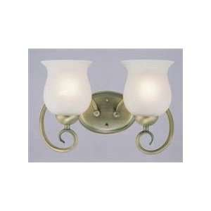 WESTINGHOUSE (FMR ANGELO BROS) 67316 SPRING LAKE 2 LIGHT