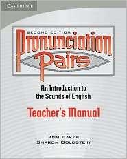 Teachers Book, (0521678099), Ann Baker, Textbooks   Barnes & Noble