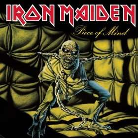 Flight Of Icarus (Album Version): Iron Maiden: MP3