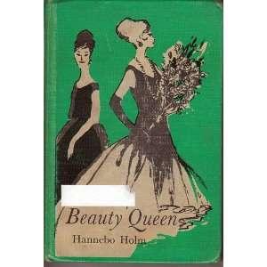 Beauty Queen Books