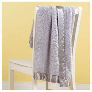 Baby Blankets Baby Soft Chenille Blanket Home & Kitchen