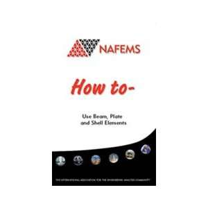 How To Use Beam, Plate and Shell Elements Hellen Books