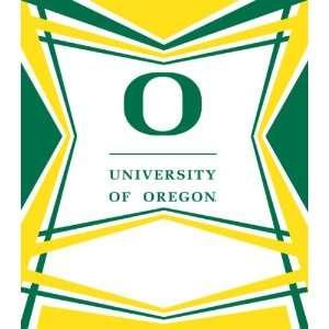 Turner Cind Oregon Ducks Stretch Book Covers (8190213