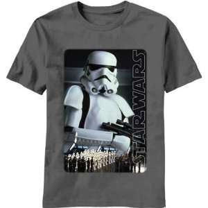 Star Wars Shirt Storm Parade