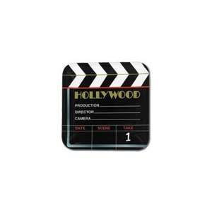 Hollywood Clapboard Platter