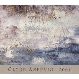 Clyde. Essays by Steven B. Jackson and Clyde Aspevig. ASPEVIG: Books
