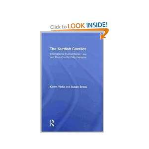 The Kurdish Conflict: International Humanitarian Law and