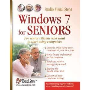 Computers (Computer Books for Seniors series) [Paperback]: Studio