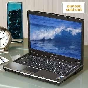 Gateway Notebook Computer with Intel Core Duo Processor, 1GB RAM, 80GB