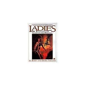 of Goddesses and Heroines (9780451452078): Doris Vallejo: Books