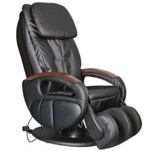 Cozzia Shiatsu Massage Chair 16019 in Black