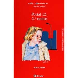 Edition) (9788421662724) Alice Vieira, Jesus Blanco Cubeiro Books