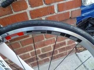 2012 Scott Foil 40 Complete Bike Shimano Medium 54 Carbon Aero Bike