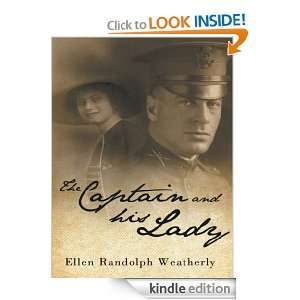 and his Lady Ellen Randolph Weatherly  Kindle Store