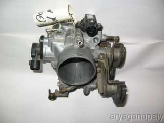 94 95 honda accord OEM throttle body tps map sensor EX