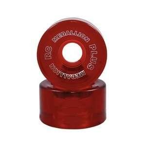 RC Medallion Plus Quad Skate Wheels