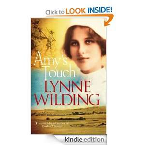 Amys Touch: Lynne Wilding:  Kindle Store