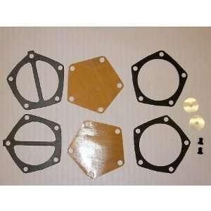 Winderosa Fuel Pump Repair Kit 451457 Automotive