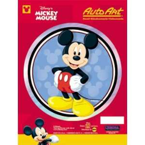 Mickey Mouse Decal Sticker