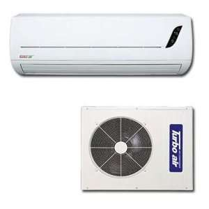 Turbo Air Ductless Mini Split Air Conditioner Tas 18eh