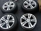16 Honda CRZ Factory OEM Wheels and Tires new