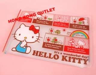 HELLO KITTY Photo Album / Card Holder Sanrio A92b
