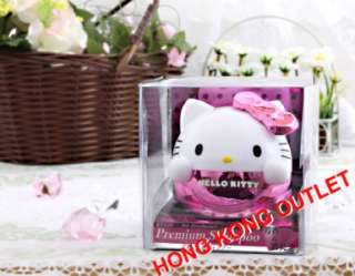 Hello Kitty car air freshener fragrance KT320 Sanrio C16a
