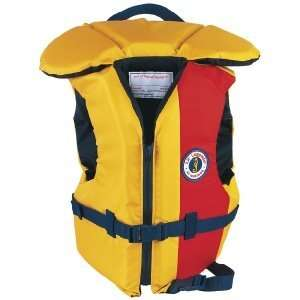 Childrens Life Vest Mustang Lil Legend Youth Type III