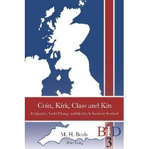 British Identities Since 1707) (9783034302524): Melodee Beals: Books
