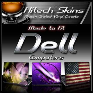 Skin (Graphic Decal) to fit DELL INSPIRON 8600 Laptop Notebook   MADE