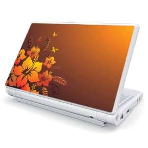 Hawaii Leid Design Skin Cover Decal Sticker for Acer (Aspire ONE) 10.1