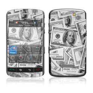 The Benjamins Decorative Skin Decal Cover Sticker for