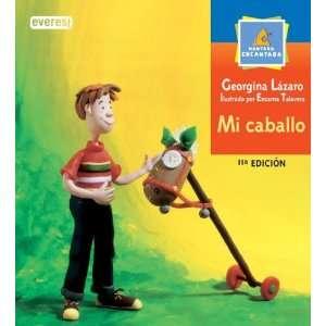 Encantada) (Spanish Edition) (9788424179403) Georgina Lazaro Books